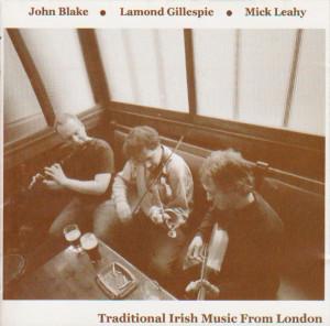 Traditional Irish Music from London.